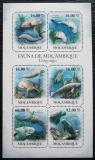 Poštovní známky Mosambik 2011 Dugong indický Mi# 4994-99 Kat 12€