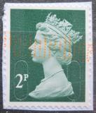 Poštovní známka Velká Británie 2013 Královna Alžběta II. Mi# 3388