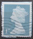 Poštovní známka Velká Británie 2012 Královna Alžběta II. Mi# 3210
