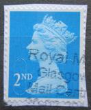 Poštovní známka Velká Británie 2009 Královna Alžběta II. Mi# 2725
