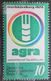 Poštovní známka DDR 1979 Zemědělská výstava AGRA Mi# 2428