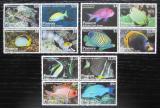 Poštovní známky Penrhyn 2012 Ryby TOP SET Mi# 682-93 Kat 110€