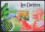 Poštovní známka SAR 2011 Kaktusy Mi# Block 705 Kat 9.50€