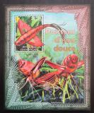 Poštovní známka SAR 2012 Sladkovodní ryby Mi# Block 941 Kat 12€