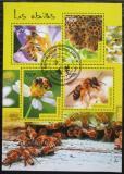 Poštovní známky Togo 2014 Včely Mi# 6106-09 Kat 12€