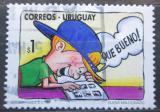 Poštovní známka Uruguay 1997 Mládež a filatelie Mi# 2258
