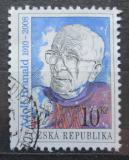 Poštovní známka Česká republika 2010 Adolf Branald, spisovatel Mi# 652