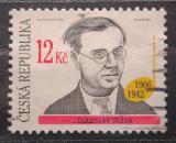 Poštovní známka Česká republika 2006 Jaroslav Ježek, dramatik Mi# 465