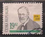 Poštovní známka Česká republika 2006 Sigmund Freud Mi# 466