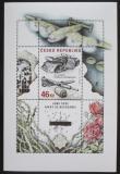 Poštovní známka Česká republika 2017 Operace Anthropoid, 75. výročí Mi# Block 63