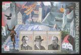 Poštovní známky Česká republika 2018 Poštovní muzeum, 100. výročí Mi# Block 71