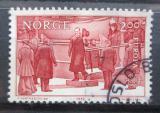 Poštovní známka Norsko 1982 Evropa CEPT Mi# 865