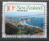 Poštovní známka Nový Zéland 1977 Pláž Karitane Mi# 716