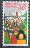 Poštovní známka Nový Zéland 1978 VŠ zemědělská v Lincoln Mi# 740
