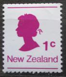 Poštovní známka Nový Zéland 1978 Královna Alžběta II. Mi# 753