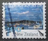 Poštovní známka Nový Zéland 2007 Ostrov Rangitoto Mi# 2413