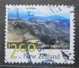 Poštovní známka Nový Zéland 2003 NP Tongariro Mi# 2088