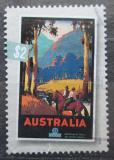 Poštovní známka Austrálie 2007 Historický plakát Mi# 2824 Kat 2.60€