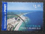Poštovní známka Austrálie 2007 Ostrov Fraser Mi# 2786 Kat 2.50€