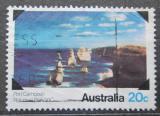 Poštovní známka Austrálie 1979 NP Port-Campbell Mi# 673