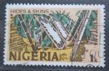 Poštovní známka Nigérie 1973 Hospodářství Mi# 273 I Y
