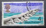 Poštovní známka Velká Británie 1968 Most Mi# 481