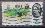 Poštovní známka Velká Británie 1964 Richmond Park Mi# 374