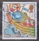 Poštovní známka Velká Británie 1997 Columban Mi# 1684