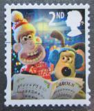 Poštovní známka Velká Británie 2010 Vánoce Mi# 3016