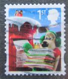 Poštovní známka Velká Británie 2010 Vánoce Mi# 3017