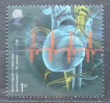 Poštovní známka Velká Británie 2010 Úspěchy v medicíně Mi# 2996