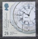 Poštovní známka Velká Británie 1993 Hodiny Mi# 1441