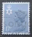 Poštovní známka Severní Irsko 1984 Královna Alžběta II. Mi# 42