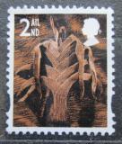 Poštovní známka Wales 2003 Pórek Mi# 83