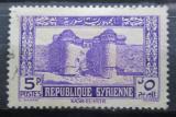 Poštovní známka Sýrie 1940 Qasr al-Hayr al-Sharqi Mi# 446