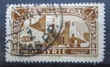 Poštovní známka Sýrie 1936 Citadela, Aleppo Mi# 342