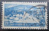 Poštovní známka Sýrie 1949 Damašek Mi# 589