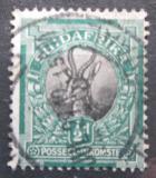 Poštovní známka JAR 1926 Antilopa Mi# 22 A