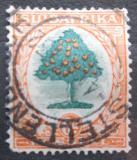 Poštovní známka JAR 1926 Pomerančovník Mi# 28