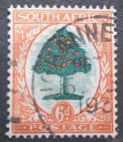 Poštovní známka JAR 1926 Pomerančovník Mi# 27