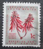 Poštovní známka JAR 1967 Zarděnice Mi# 364 A