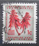 Poštovní známka JAR 1961 Zarděnice Mi# 288 A