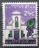 Poštovní známka JAR 1961 Groot Constantia Mi# 291