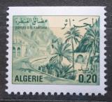 Poštovní známka Alžírsko 1977 El-Kantara Mi# 695 C