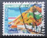 Poštovní známka Tunisko 1979 Korbous Mi# 952