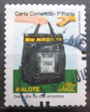 Poštovní známka Brazílie 2011 Poštovní služby Mi# 3712 C