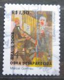 Poštovní známka Brazílie 2004 Umění, Candido Portinari Mi# 3362 A