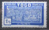 Poštovní známka Togo 1938 Palmy Mi# 98