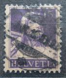 Poštovní známka Švýcarsko 1914 William Tell Mi# 120