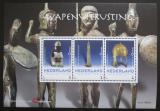 Poštovní známky Nizozemí 2018 Historické zbraně Mi# N/N